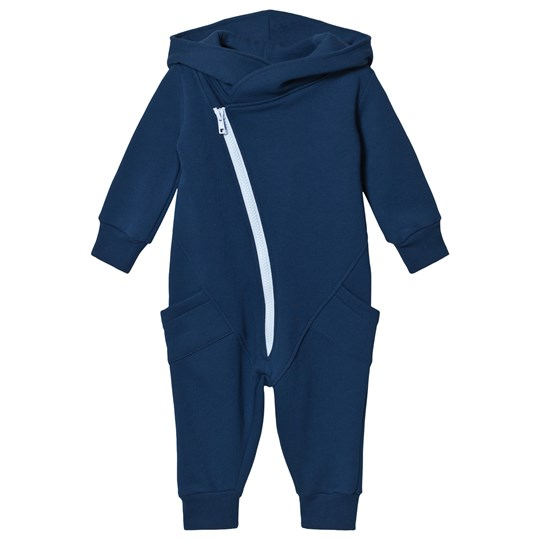 Gugguu College Onesie Night Blue Night Blue