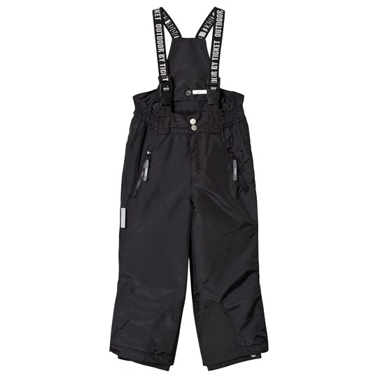 Ticket to heaven Arena Ski Pants Jet Black Jet Black
