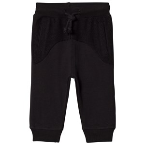 Image of Petit by Sofie Schnoor Black Joggers 56 cm (3125262707)