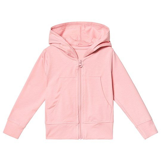 A Happy Brand Baby Hoodie Pink