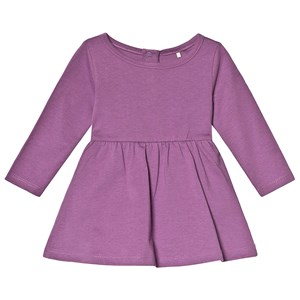 Image of A Happy Brand Baby Dress Purple 50/56 cm (1208850)