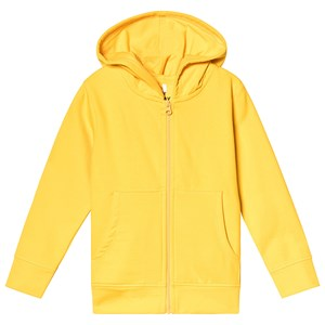 A Happy Brand Hoodie Yellow 86/92 cm
