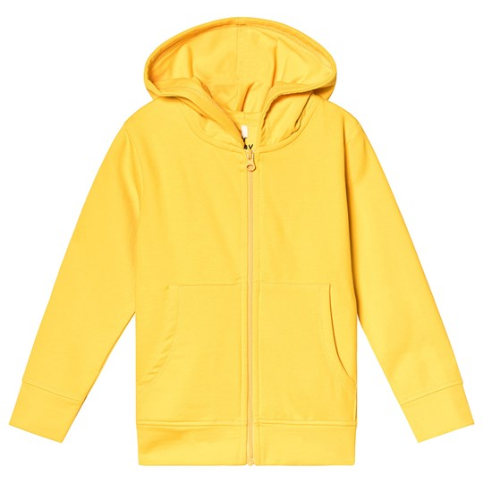 A Happy Brand Hoodie Yellow