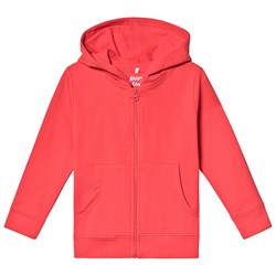 A Happy Brand Hoodie Red
