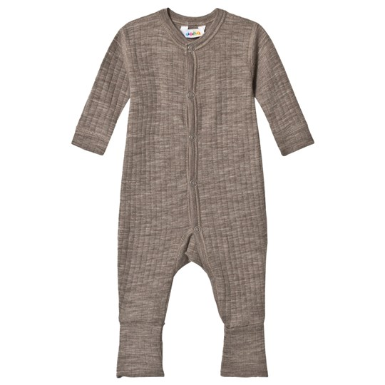 Joha 2 in 1 Basic One-Piece Sesame Melange Sesame Mel