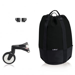 Image of BABYZEN YOYO+ Stroller Bag Black (3125275461)