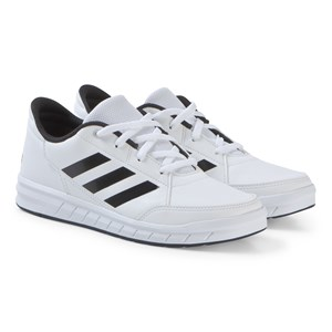 Image of adidas Performance AltaSport Junior Sneakers Hvide/Sorte 36 2/3 (UK 4) (3125342915)