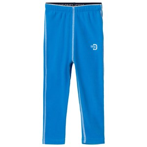 Image of Didriksons Monte Kids Pants Sharp Blue 130 cm (2994537501)