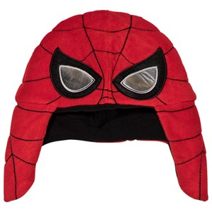 Image of GAP Spiderman Marvel© Trapper Hat XS/S (12-24 m) (1199040)