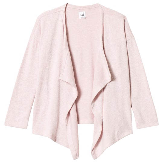 GAP Pink Dust Cardigan Pink Dust