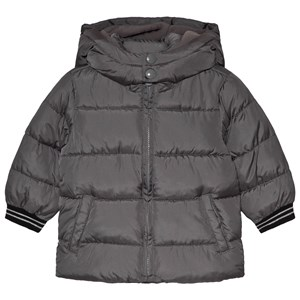 Image of GAP Padded Jacket New Shadow 4 år (3057463933)