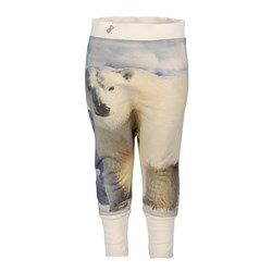 Popupshop Baggy Leggings Polar Bear