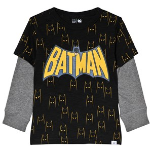 Image of GAP DC™ Batman 2-in-1 T-Shirt 2 år (1200074)