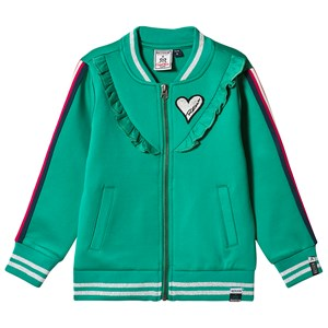 Image of Retour Acilia Sweatshirt Jade 11-12 Years (3150380881)