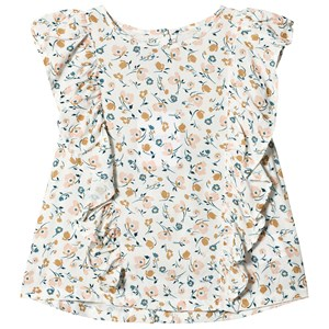 Image of Absorba Floral Print Blouse 3 years (3125309443)