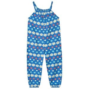 Image of Frugi Jay Floral Jumpsuit 2-3 years (1248028)
