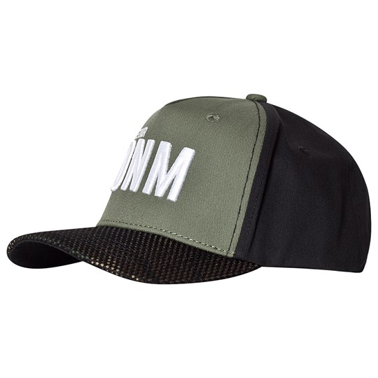 Retour Raoul Cap Mid Army MID ARMY
