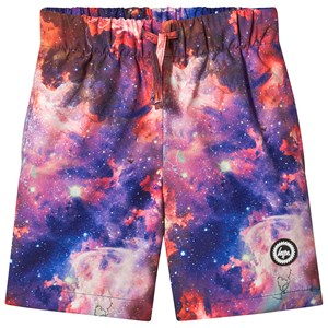 Hype Space Storm Swimming Shorts 3-4 years