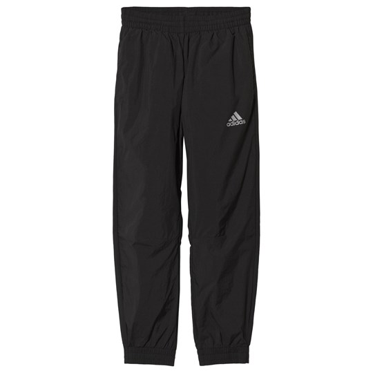adidas Performance Black Warm Track Pants Black