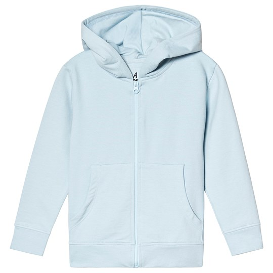 A Happy Brand Hoodie Blue