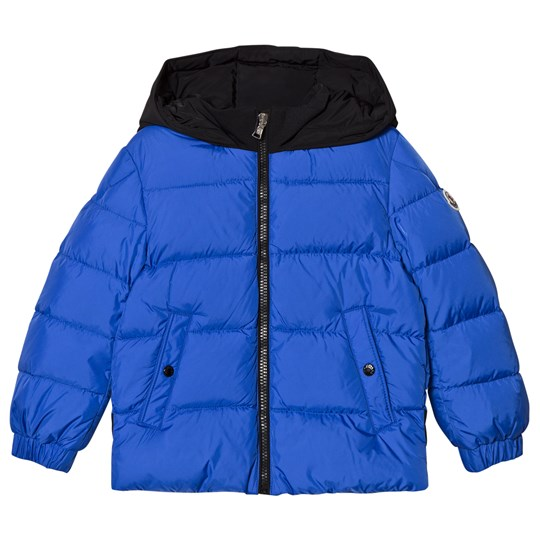 Moncler Royal Blue Arthon Jacket 71F