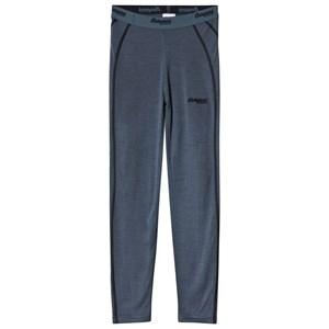 Image of Bergans Akeleie Leggings Navy 128 cm (7-8 år) (3056110185)
