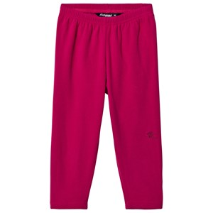 Image of Bergans Hot Pink Ombo Kids Leggings 104 cm (3-4 år) (3065573031)