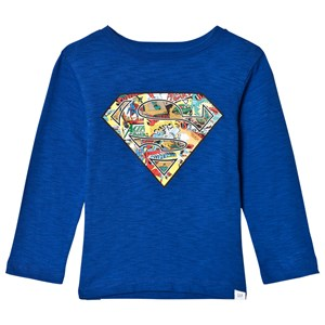 Image of GAP DC™ Cape T-shirt Brilliant Blue 2 år (1200066)