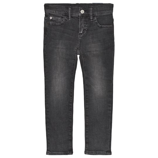 Gap Kids Skinny Jeans Black Wash Black Wash