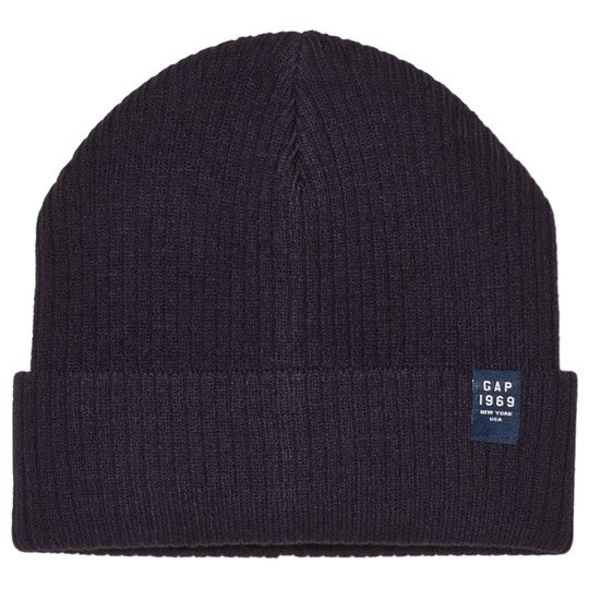 GAP True Indigo Beanie TRUE INDIGO 2