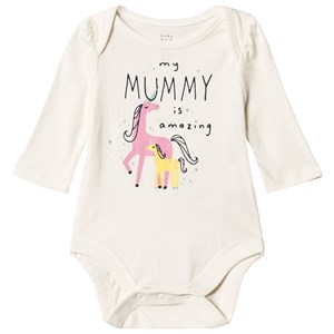 Image of GAP Mom Graphic Baby Body 18-24 mdr (3057464177)
