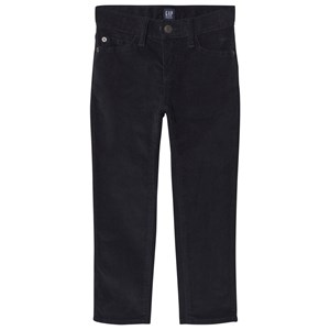 Image of GAP True Navy Cord Pants 29 (US 12) (3125254477)