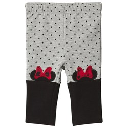 Gap Disney™ Minnie Mouse Leggings Light Heather Grey