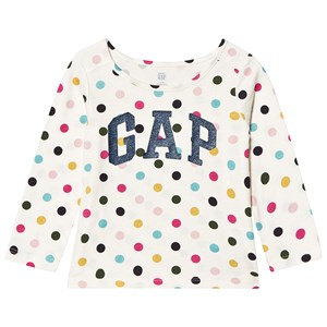 Image of GAP Sweater Dot Print 2 år (3125232381)