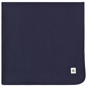 Image of A Happy Brand Reversible Blanket Blue One Size (1208871)