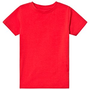 Image of A Happy Brand Slim T-Shirt Red 110/116 cm (1208970)
