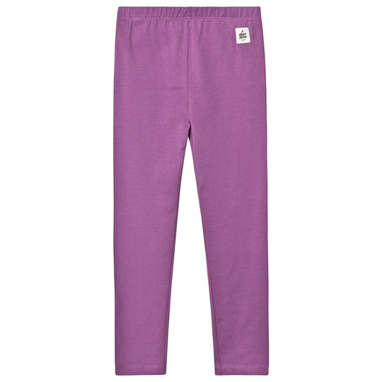 A Happy Brand Leggings Purple