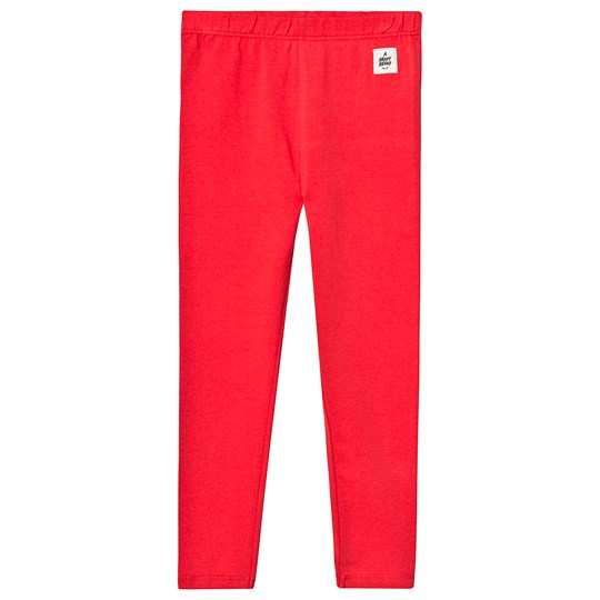A Happy Brand Leggings Red