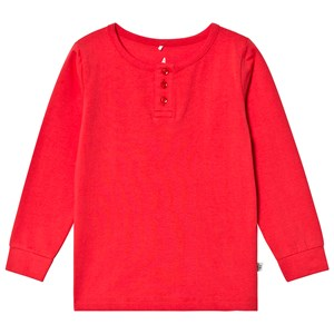 Image of A Happy Brand Grandpa Tee Red 110/116 cm (1209145)