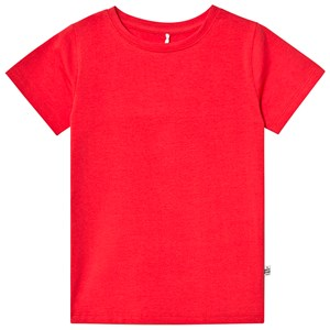 Image of A Happy Brand T-Shirt Red 98/104 cm (3125285249)