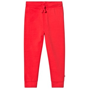 A Happy Brand Jogging Pants Red 86/92 cm
