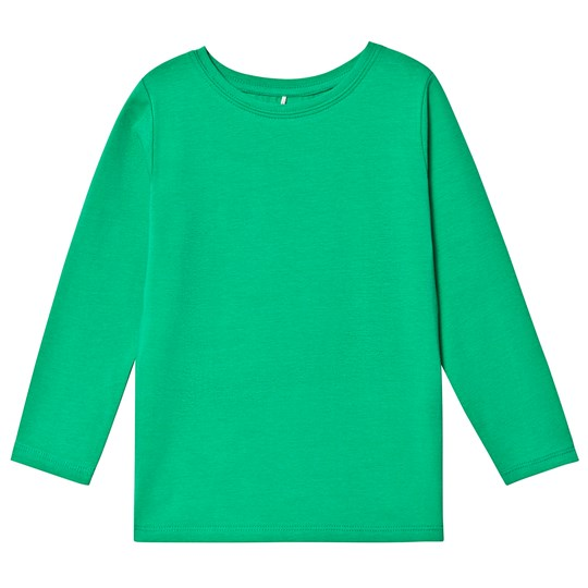 A Happy Brand Long Sleeve T-Shirt Green