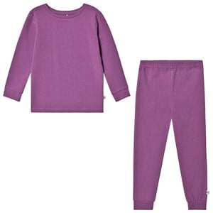 Image of A Happy Brand PJ Set Purple 122/128 cm (3125290971)
