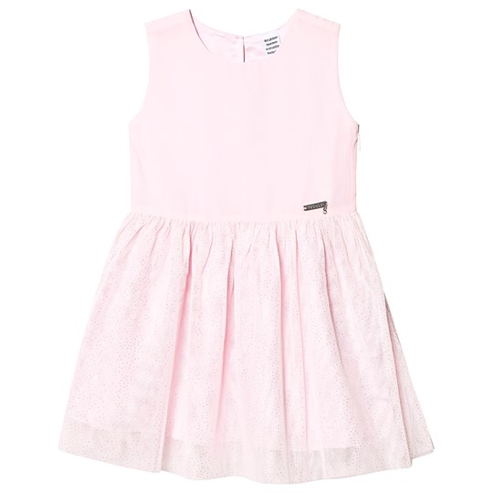 Guess Pink Tulle Skirt Dress G600
