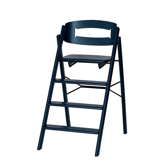 KAOS Klapp High Chair Ocean Blue Ocean Blue