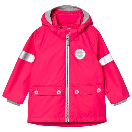Reima Reimatec® jacket, Sydvest Candy pink Candy Pink