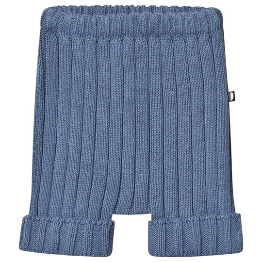 Oeuf Everyday Shorts Blue Blue