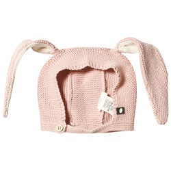 Oeuf Bunny Hat Light Pink