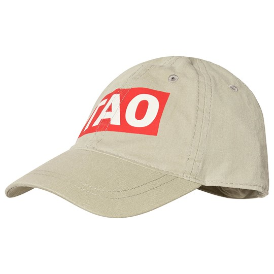 The Animals Observatory Hamster Kids Onesize Cap Military Green Tao Military Green Tao