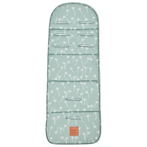 Image of Buddy & Hope Seat Pad Green Dandelion (3144405539)